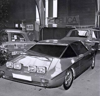 Simca barzoi 1978