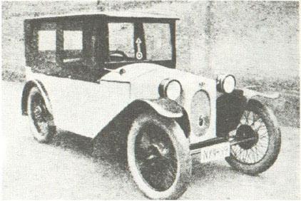 automobil Vaja