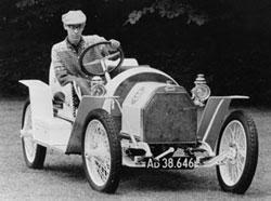 Bugatti 15