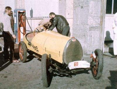 Bugatti 13 487