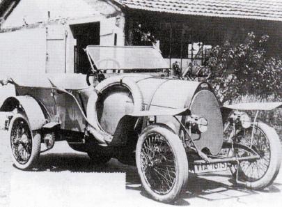 Bugatti 13 473